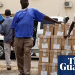 Nigeria postpones election just hours before polls due to open