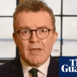 Watson tells Corbyn he must change direction to stop Labour splitting
