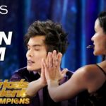 'AGT: The Champions' Finale Recap: [Spoiler] Is Crowned The Ultimate Champion