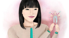 Marie Kondo's Next Project Will Tackle Sparking Joy at Work