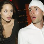 Angelina Turns On Her Brother James In Latest Nasty Family Feud