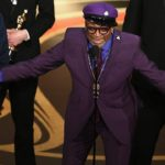 Oscars 2019: Spike Lee urges crowd to 'do the right thing' in charged plea ahead of 2020 presidential election