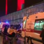 Istanbul attack: Dozens killed at nightclub