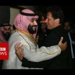 Saudi Arabia: Crown Prince MBS takes charm offensive East