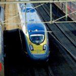 Eurostar owner allays Brexit chaos fears