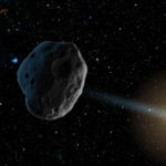 NASA WISE Spacecraft Spots Two New Near-Earth Objects