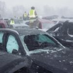 Video of deadly 131-car Wisconsin pileup released
