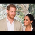 Meghan Markle and Prince Harry to have THREE children, Princess Diana psychic says