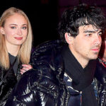 Joe Jonas Reveals Wedding Date With Sophie Turner & What He Learned 'Not To Do' From Nick's Nuptials