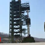 North Korea rebuilding Sohae rocket launch site, say observers