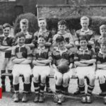 Holy Cross Boys of '54 wrote footballing history