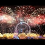 New Year's Eve 2017 Fireworks and Celebrations From Around The World