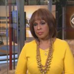 Gayle King Shares How She Kept Her Composure During R. Kelly Interview