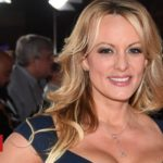 Stormy Daniels: Porn star's Trump hush money case thrown out