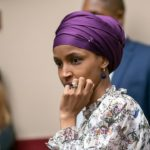 Omar retweets post blasting Meghan McCain for 'faux outrage' in response to Omar's remarks on Israel