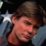 Jan-Michael Vincent, star of Airwolf and The Winds of War, dies at 74