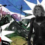 Will Gompertz reviews Captain Marvel starring Oscar-winning Brie Larson ★★★☆☆