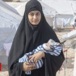 Shamima Begum: IS teenager's baby son has died, SDF confirms