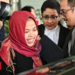 Kim Jong-nam: Indonesian woman freed in murder case