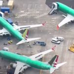 Planes grounded after Ethiopian Airlines crash
