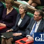 May's final warning to Tory rebels: back me or lose Brexit