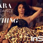 Ciara Can Dance to Anything