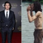 Adam Driver Undergoes 50-Pound Weight Loss For Silence — Shocking Pic