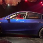 Tesla CEO Elon Musk reveals Model Y electric SUV: 'It will ride like a sports car'