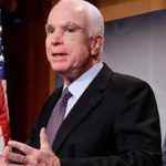 Court files reveal role of McCain, associate in spreading anti-Trump dossier