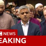 Christchurch shootings: Mayor Sadiq Khan announces extra security at London mosques