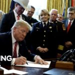 Trump issues veto over Senate border resolution
