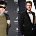 Miley Cyrus' Brother Trace Explains Why His Sister & Liam Hemsworth Are The Perfect Match