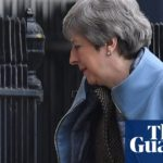Constitutional chaos after third vote on Brexit deal blocked