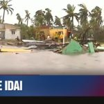 Cyclone Idai: Mozambique president says 1,000 may have died