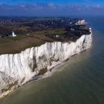 Three bodies found at White Cliffs of Dover
