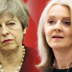 END OF MAY: Liz Truss eyes leadership as she blasts Brussels' 'CONTEMPT for taxpayers'