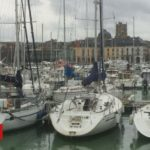 Brexit: How one French port town is preparing