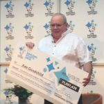 EuroMillions: Factory worker celebrated £71m win eating takeaway with mum and dad