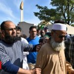 Christchurch attacks: Al-Noor mosque reopens to worshippers