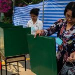 Thailand election: Pro-military political party takes lead