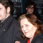 Pogues frontman's mother killed in car crash