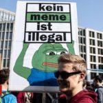 Article 13: Memes exempt as EU backs controversial copyright law