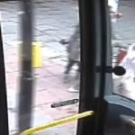 Pimlico pusher: Mum with two children pushes another woman in front of bus