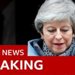 Brexit: Theresa May vows to stand down after deal is passed