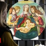 'Fake' Botticelli painting is the real deal, English Heritage says