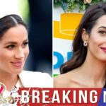 Royal Today – Did Amal Clooney Introduce Meghan Markle to Her Go-To Vintage Source?