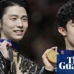 Nathan Chen v Yuzuru Hanyu: the rivalry that has taken over figure skating