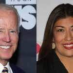 Joe Biden accused of inappropriate conduct by former Nevada Dem candidate