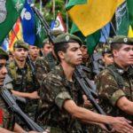 Brazil: Bolsonaro's coup celebration barred by judge