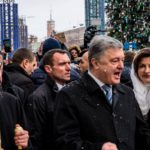 Ukraine's President is running against … Vladimir Putin